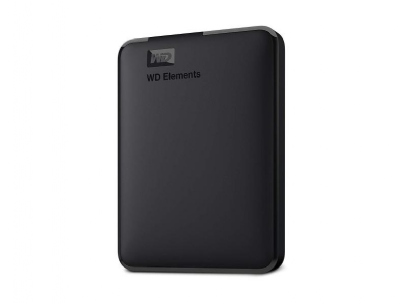 WD Elements Portable (2000GB)
